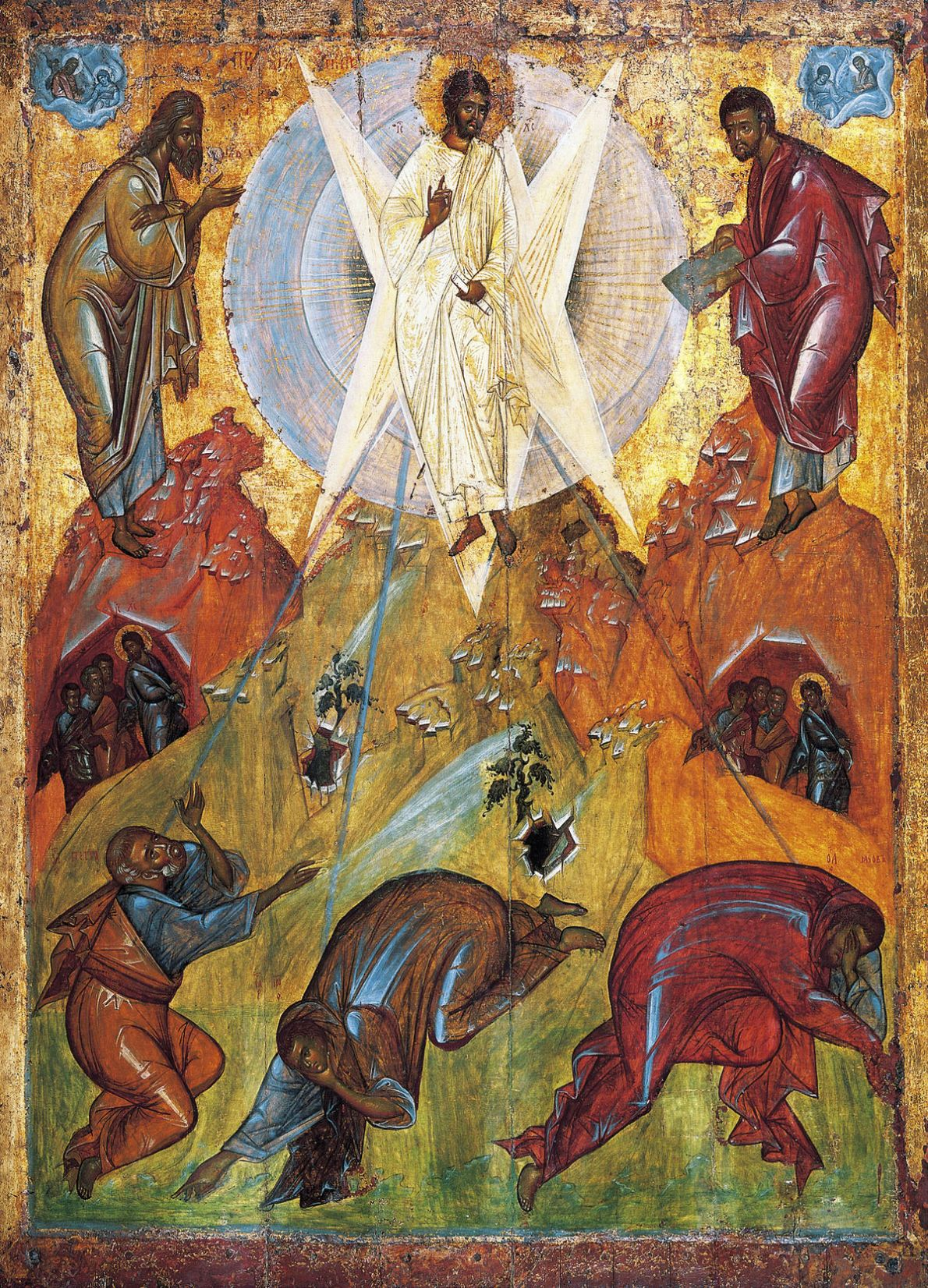 IconTransfigurationFeofanGrek