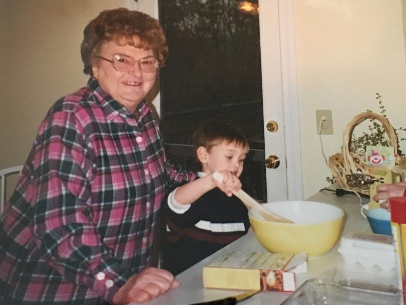GrandmaCooking