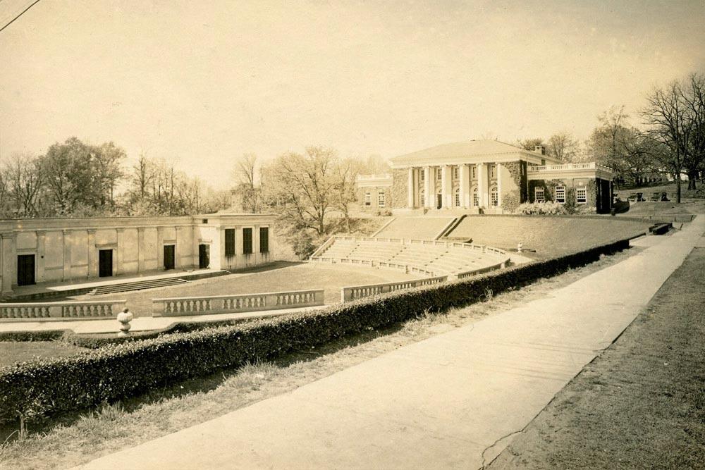 Amphitheater_THEN