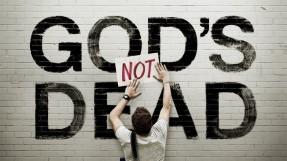 God'sNotDead
