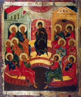 Icon-The-Descent-of-the-Holy-Spirit
