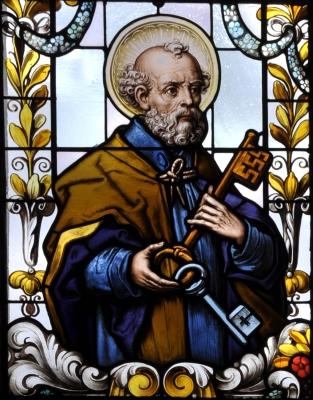 St.PeterApostle