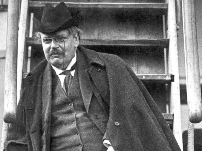 ChestertonCape