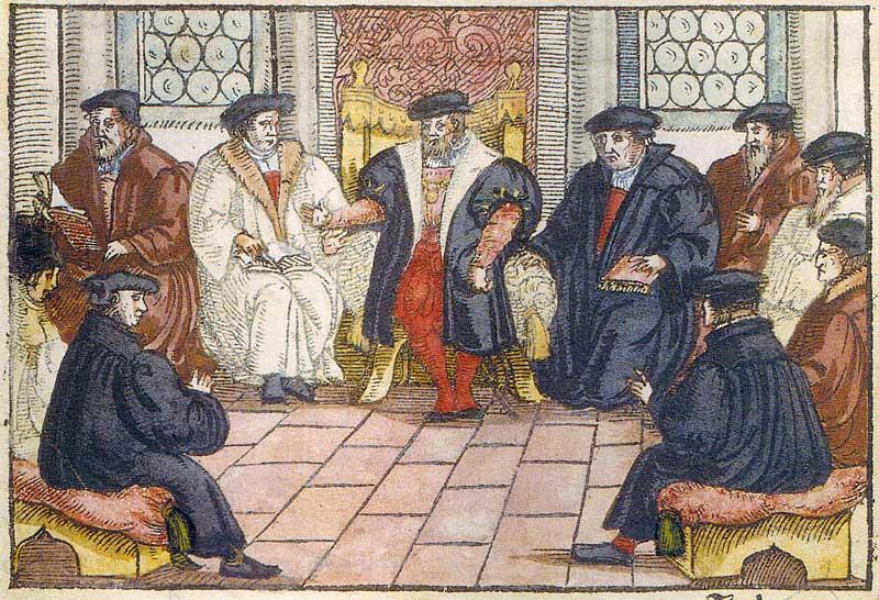 Marburger-Religionsgespräch