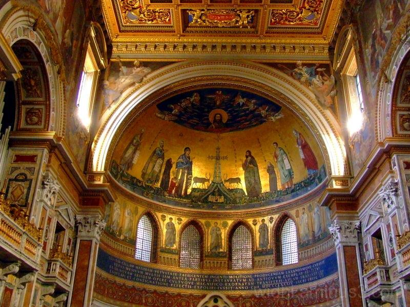 basilica-st-john-lateran