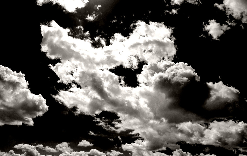 CloudsBW