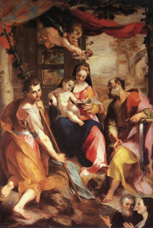 Federico_Barocci_-_Virgin_and_Child_with_Sts_Simon_and_Jude_(Madonna_di_San_Simone)