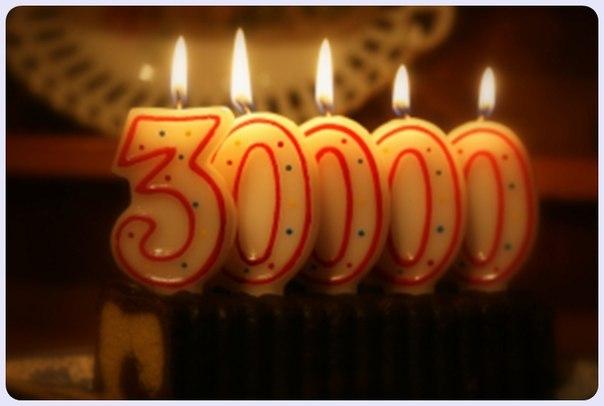 30000words