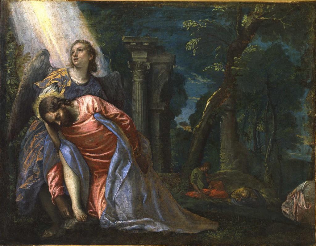 Veronese-Cristo-nell-orto-del-Getsemani-1024x797
