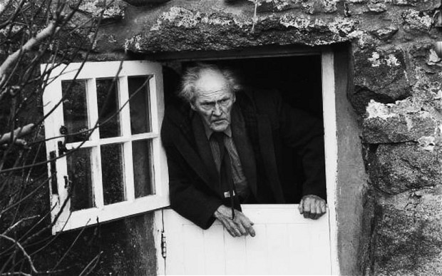 RS Thomas Obituary
