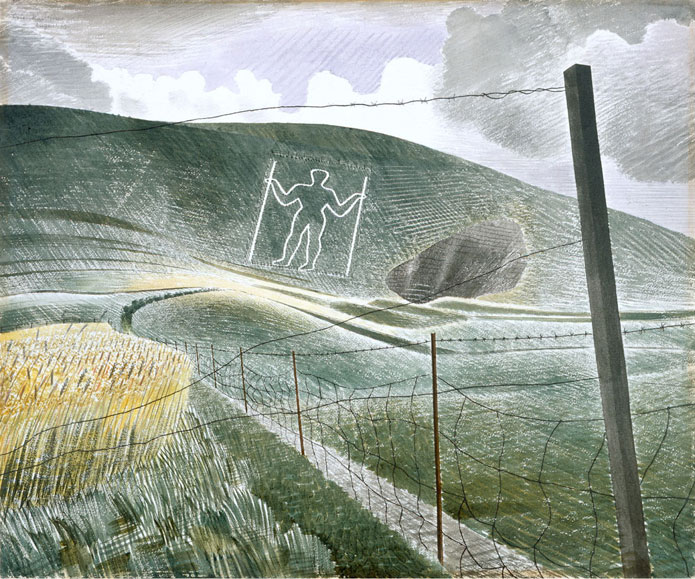 Ravilious-Wilmington-Giant