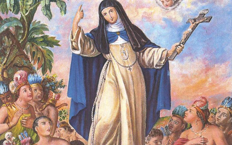 Maria-de-Jesus-de-Agreda