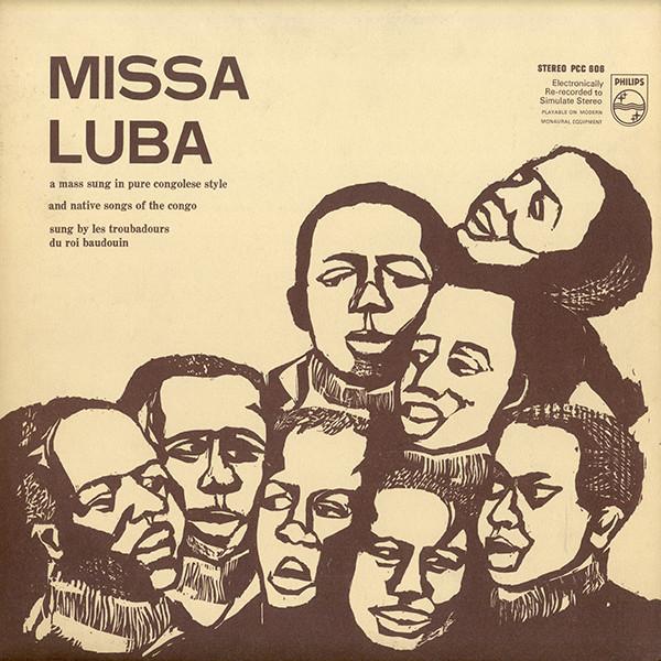 MissaLuba