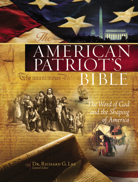AmericanPatriot'sBible