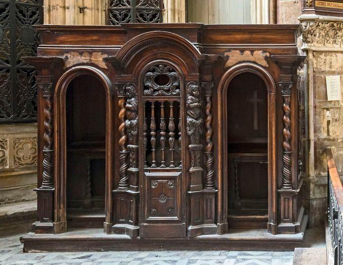 Cathédrale_Saint-Étienne_de_Toulouse_-_chapelle_des_reliques_-_Confessionnal_PM31000752.jpg